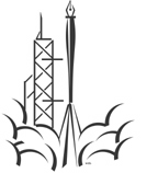 rocket pen artwork
